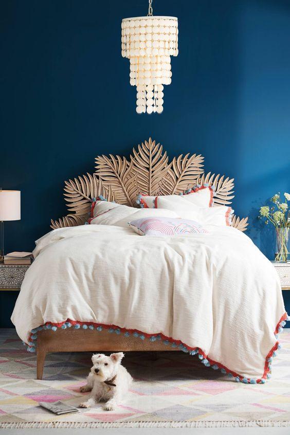 bedroom lighting ideas 12