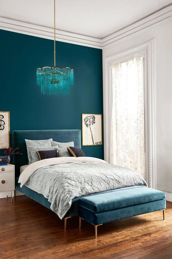 bedroom lighting ideas 14