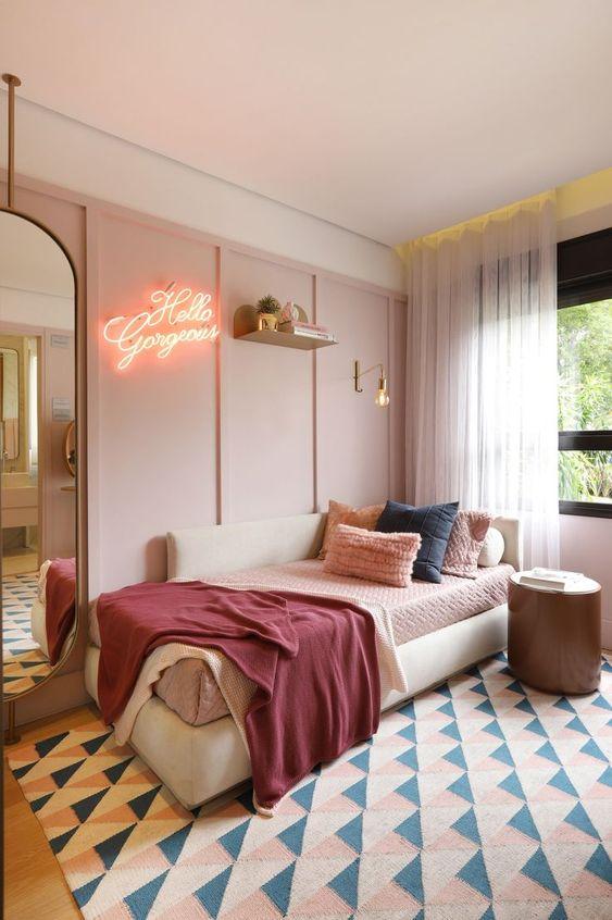 bedroom lighting ideas 18