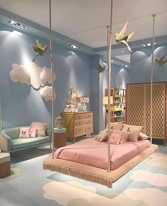 bedroom lighting ideas 19