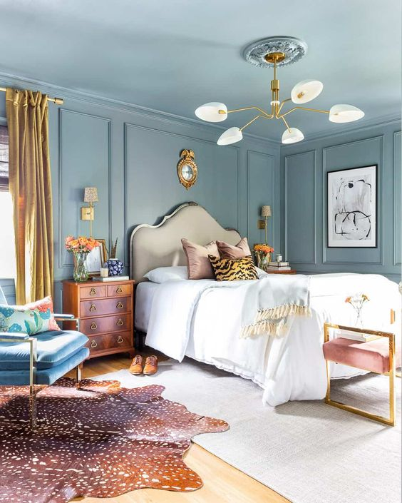 Bedroom Lighting Ideas: Create A Relaxing Vibe