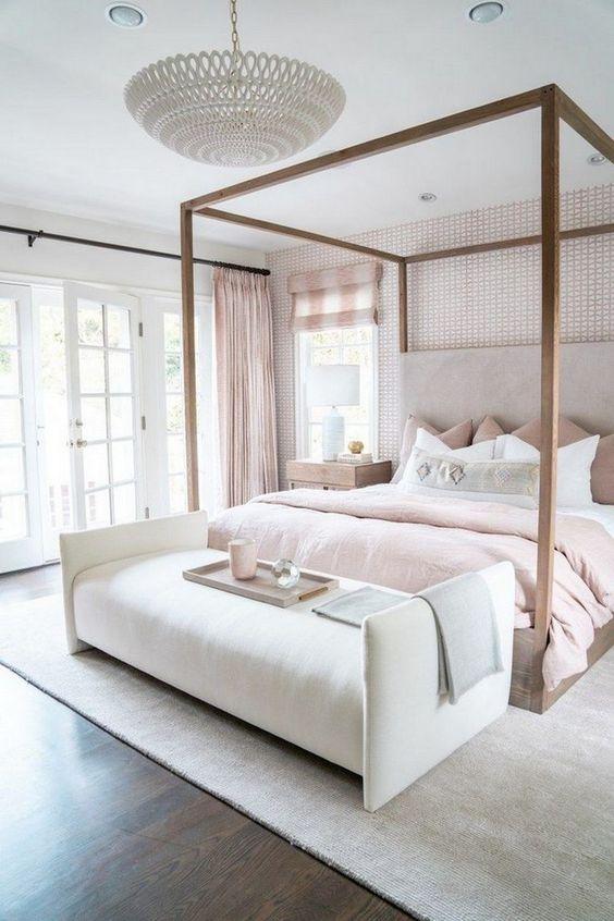 Bedroom Lighting Ideas: Elegant Lighting for Elegant Room