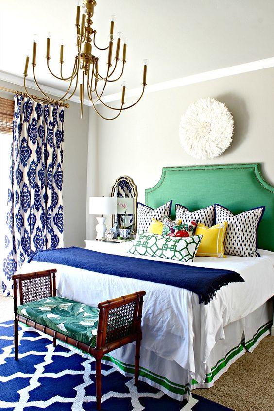 Bedroom Lighting Ideas: Add An Elegance
