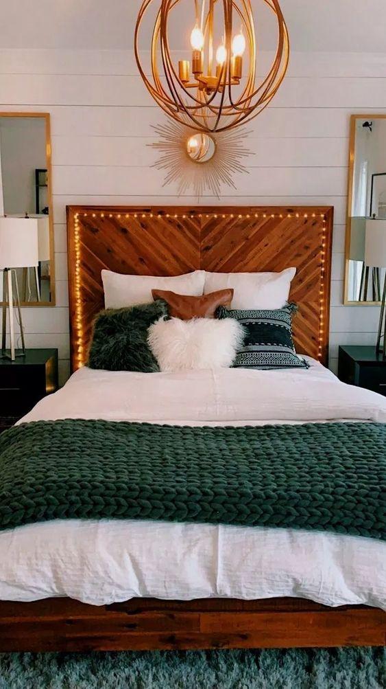 bedroom lighting ideas 7
