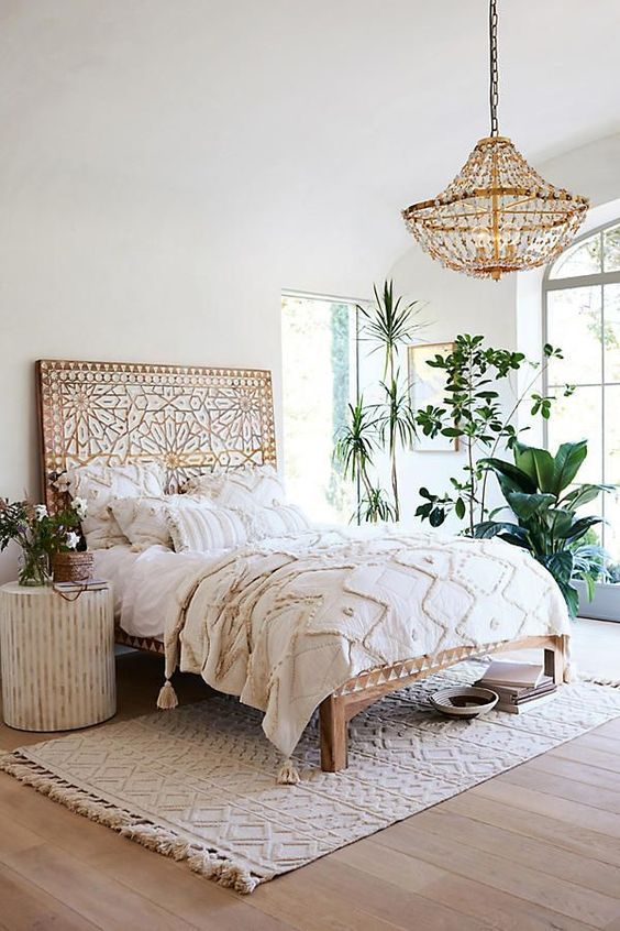 bedroom lighting ideas 8