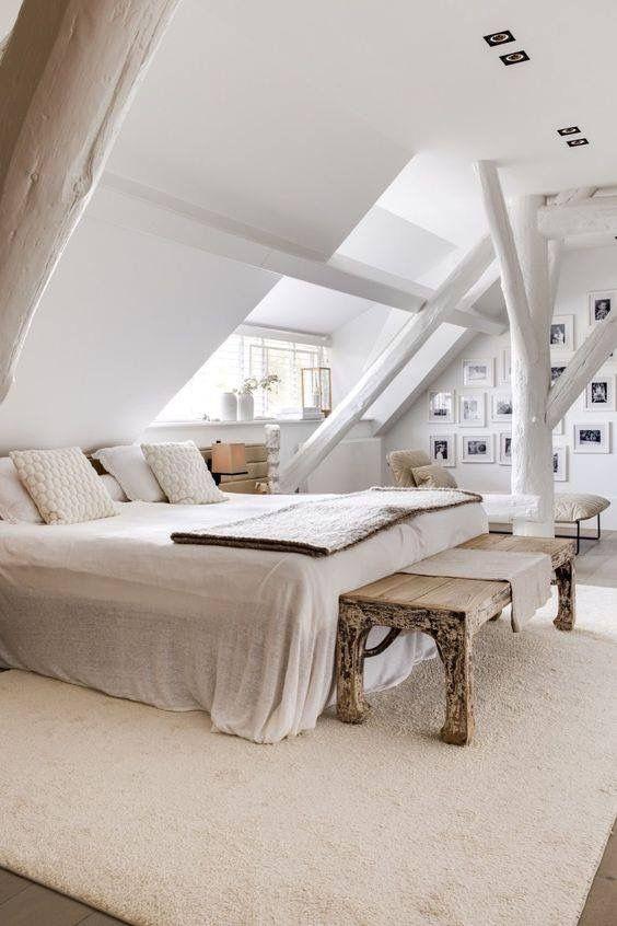 attic bedroom ideas 16