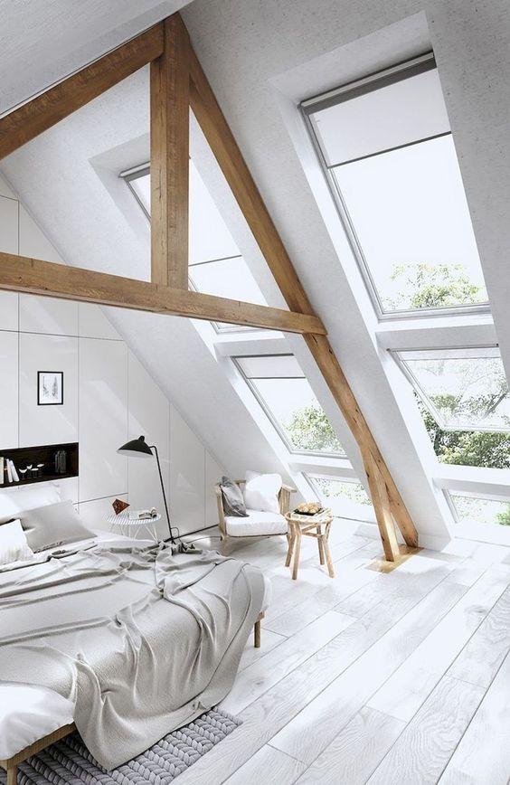 attic bedroom ideas 4