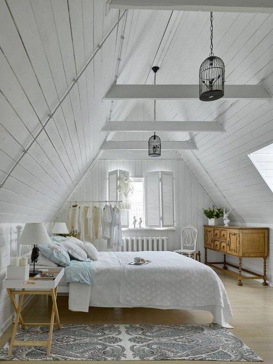 attic bedroom ideas 6