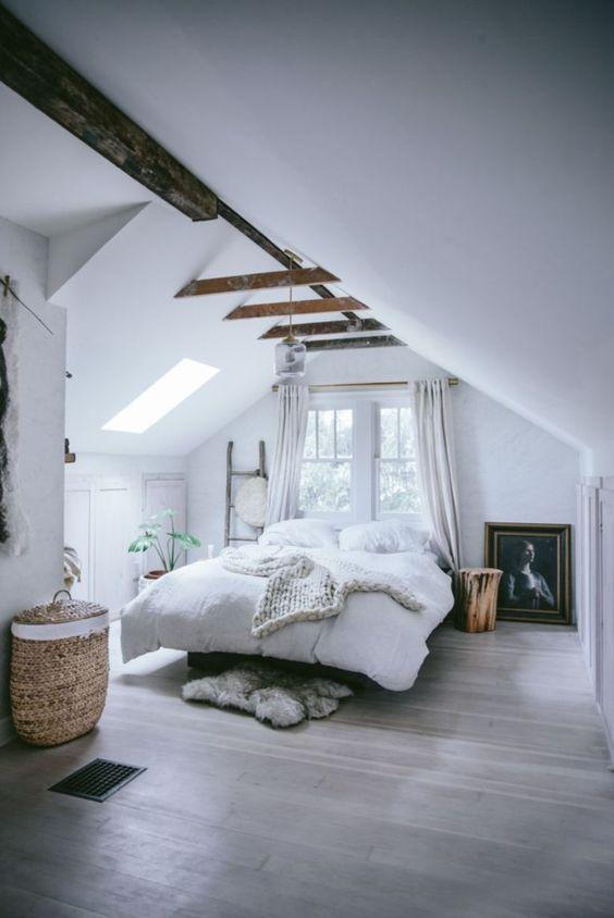 attic bedroom ideas 7