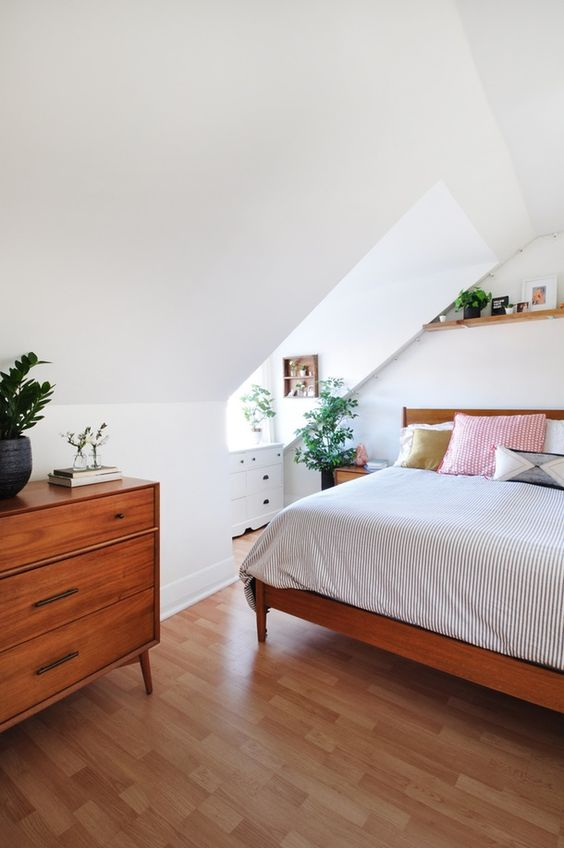 attic bedroom ideas 9