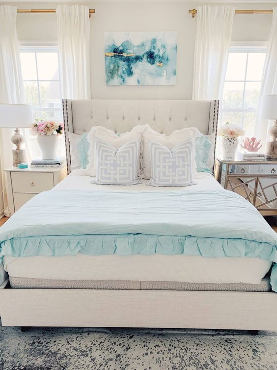 beach bedroom ideas 11