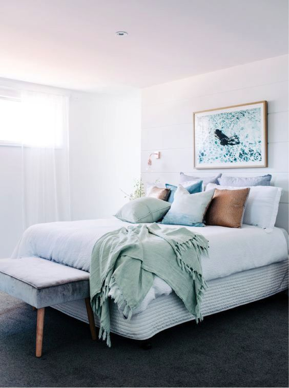 beach bedroom ideas 14