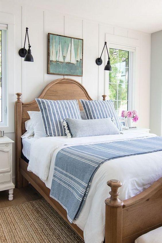 beach bedroom ideas 7