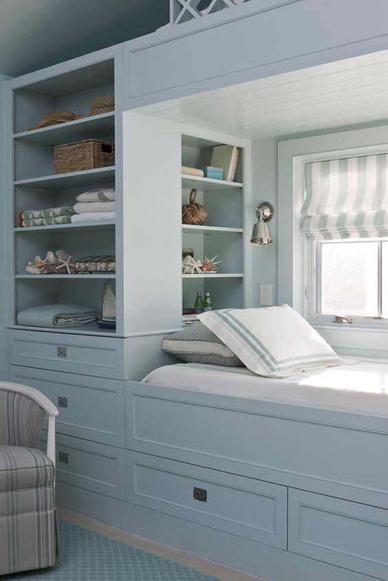 bedroom organization ideas 11