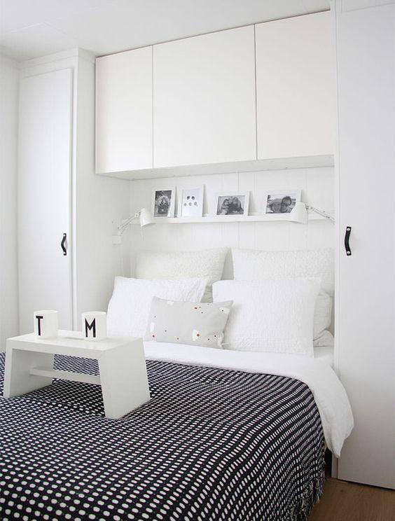 bedroom organization ideas 17