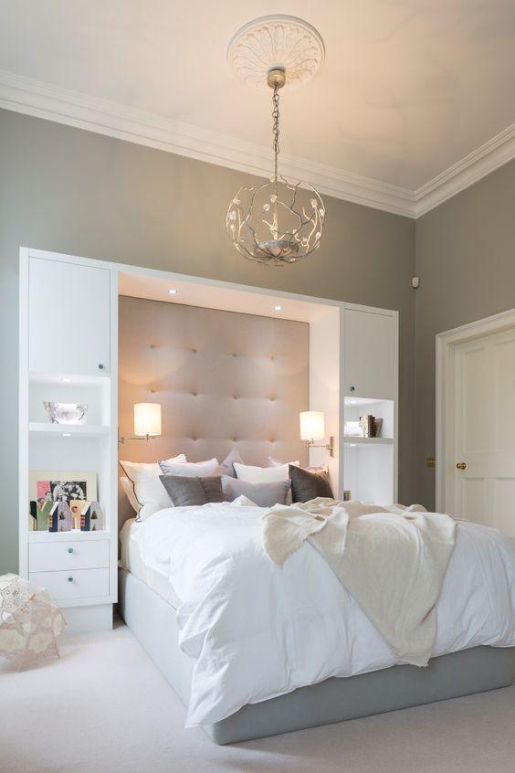 bedroom organization ideas 18