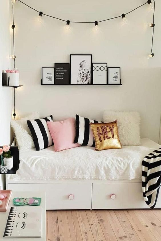 bedroom organization ideas 20