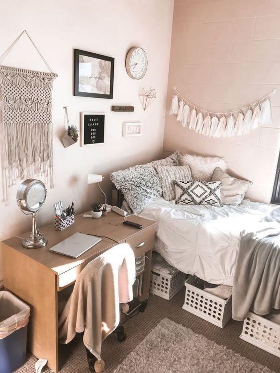 bedroom organization ideas 6
