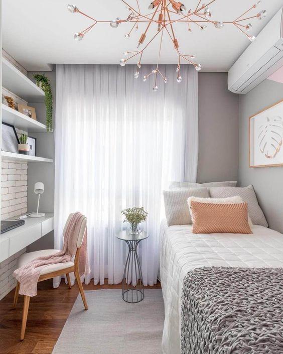 bedroom organization ideas 7