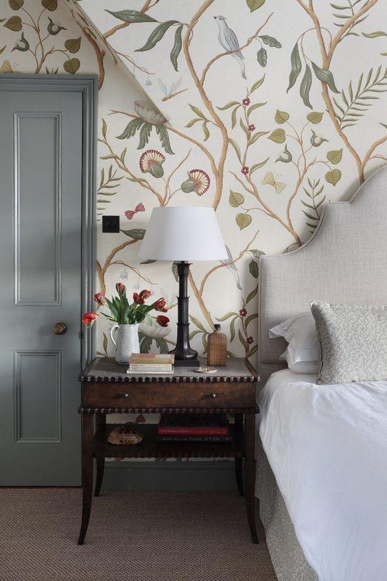 bedroom wallpaper ideas 11