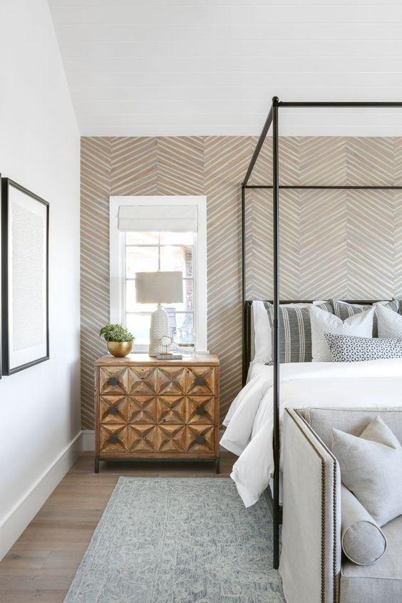 bedroom wallpaper ideas 12