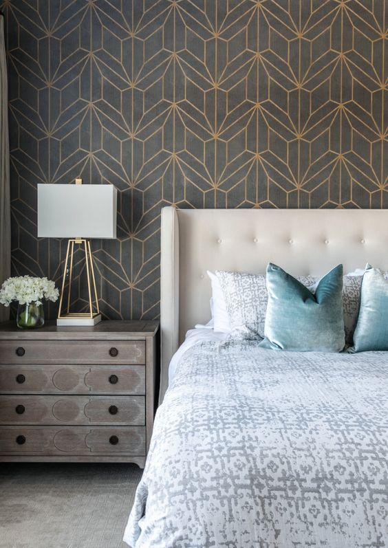 bedroom wallpaper ideas 14