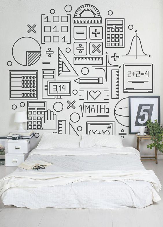 bedroom wallpaper ideas 15