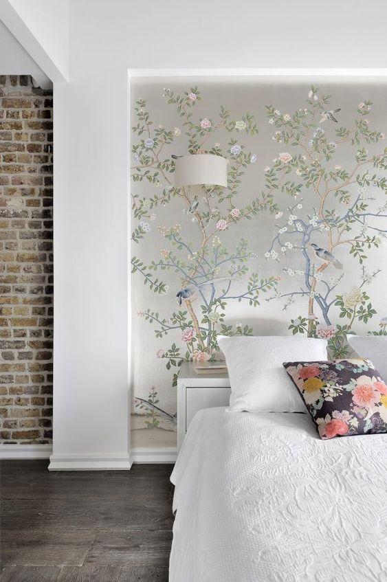 bedroom wallpaper ideas 16