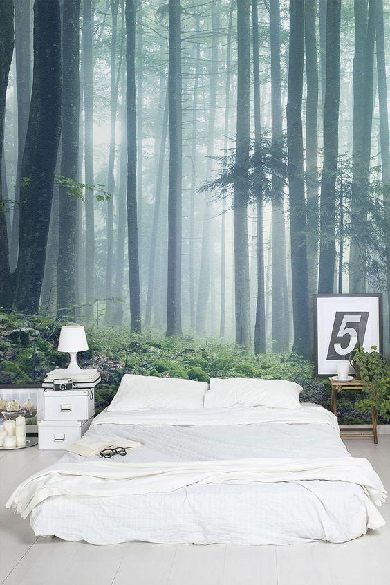 bedroom wallpaper ideas 4