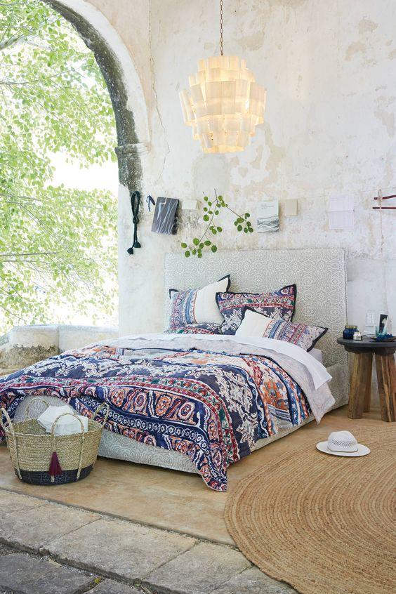 bedroom wallpaper ideas 6