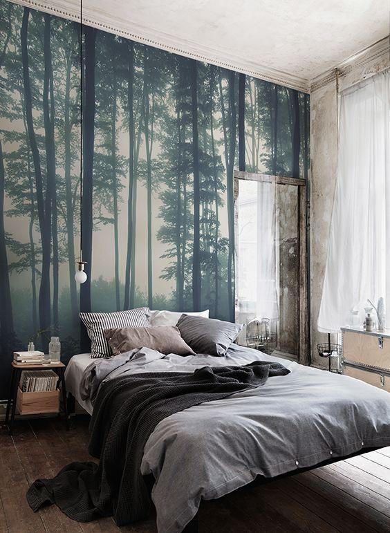 bedroom wallpaper ideas 8