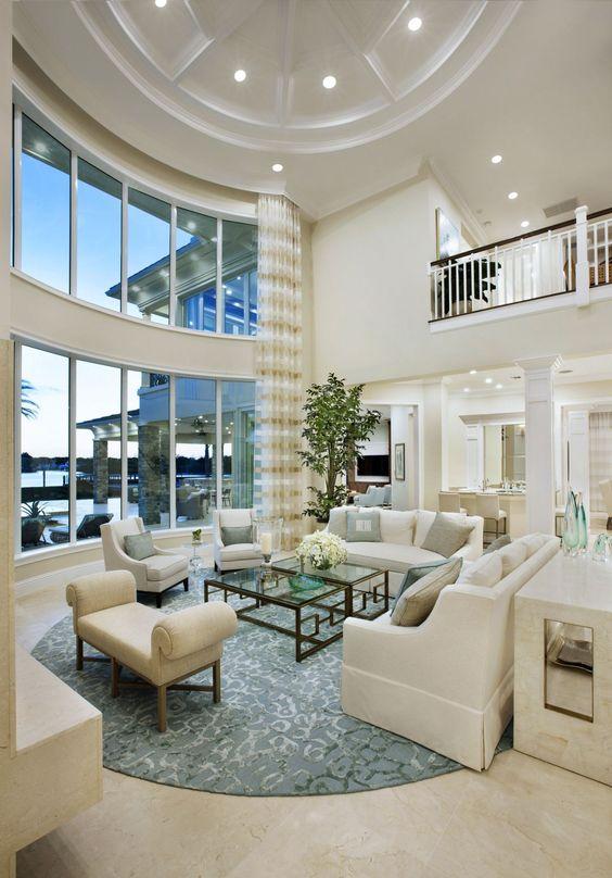 Formal Living Room Ideas: Elegant Living Room