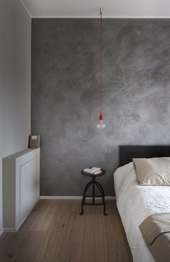grey bedroom ideas 11