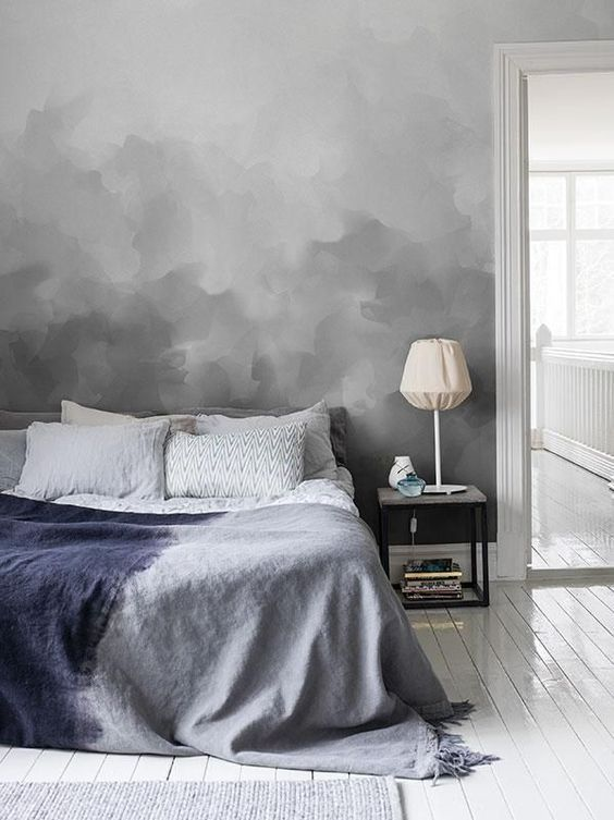 grey bedroom ideas 12