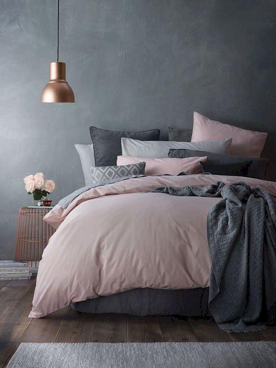 grey bedroom ideas 13