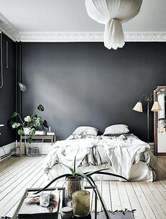 grey bedroom ideas 17