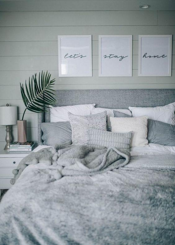 grey bedroom ideas 20