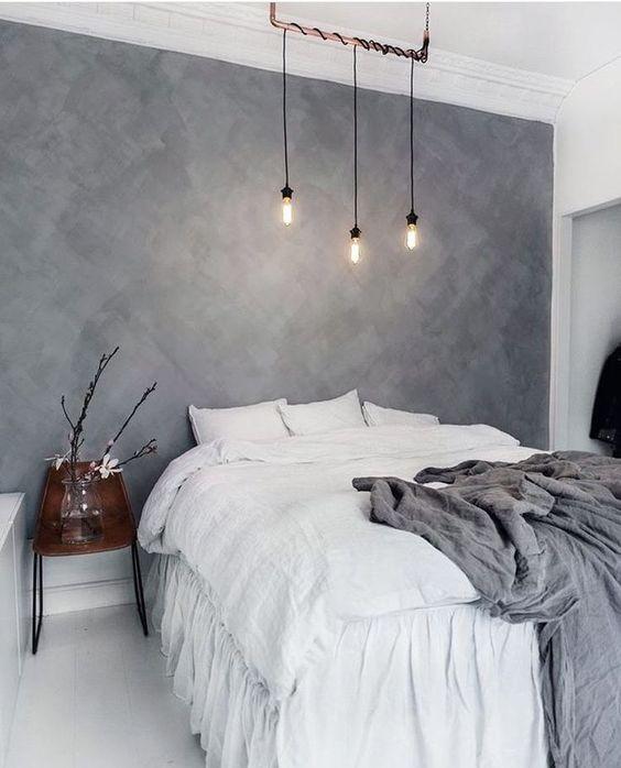 grey bedroom ideas 5