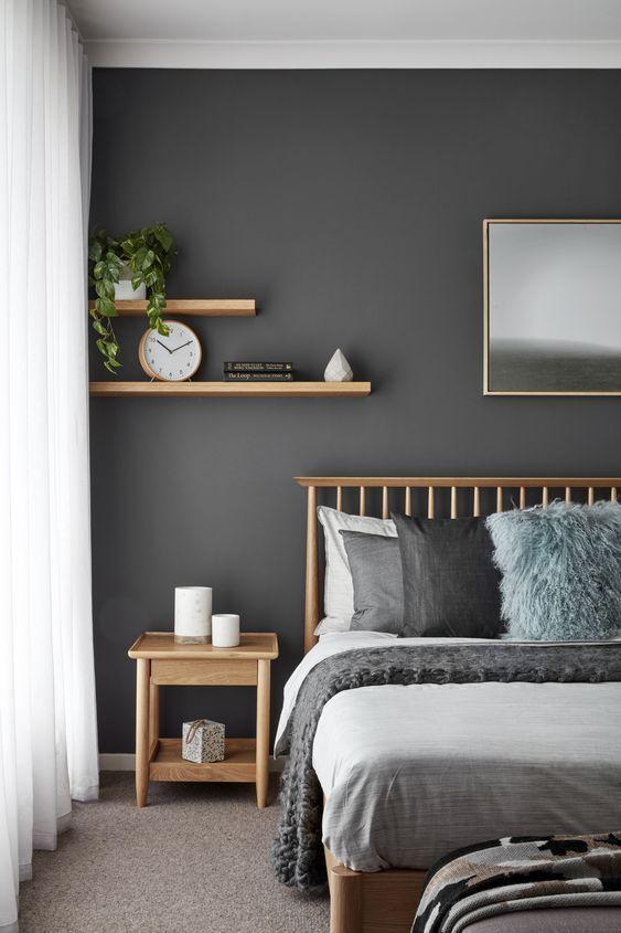 grey bedroom ideas 6