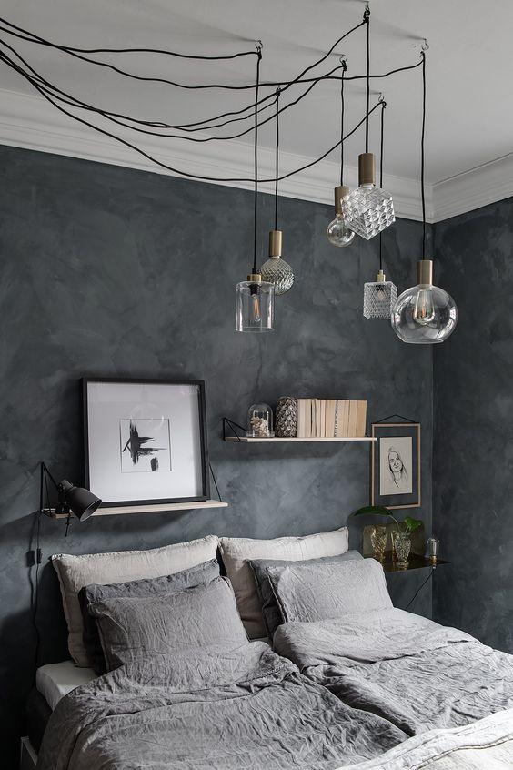 grey bedroom ideas 8