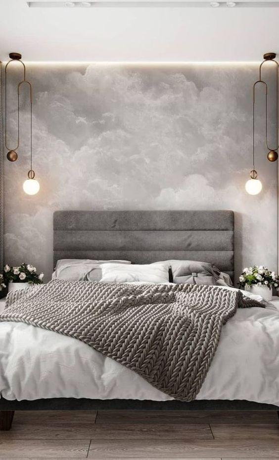 grey bedroom ideas 9