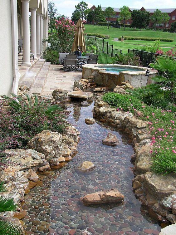 hot tub outdoor 11