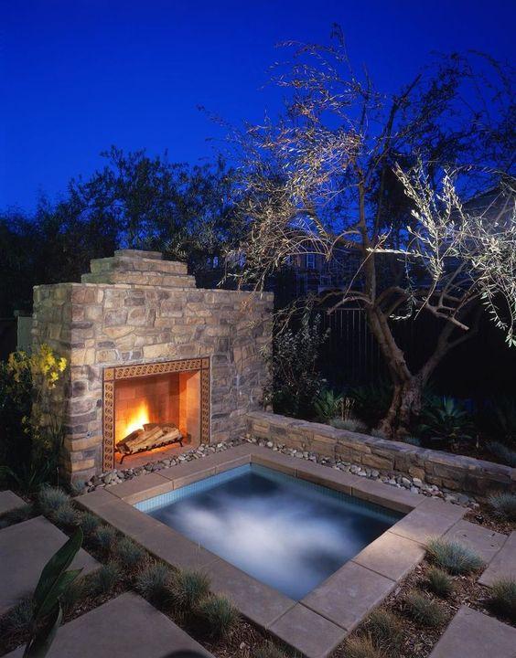 hot tub outdoor 13