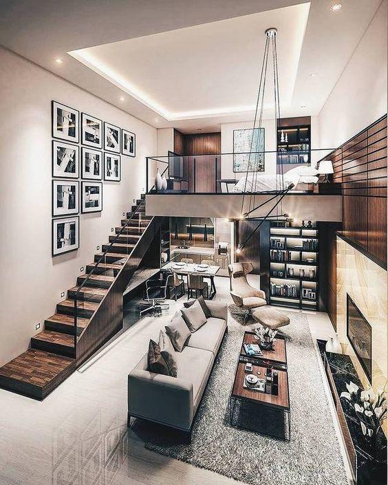 loft bedroom ideas 10