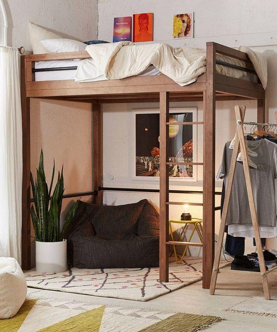 loft bedroom ideas 11