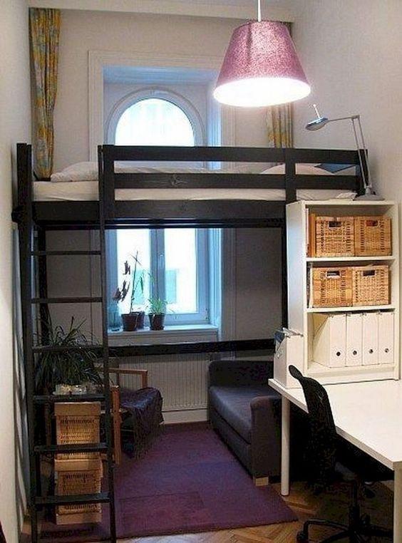 loft bedroom ideas 15