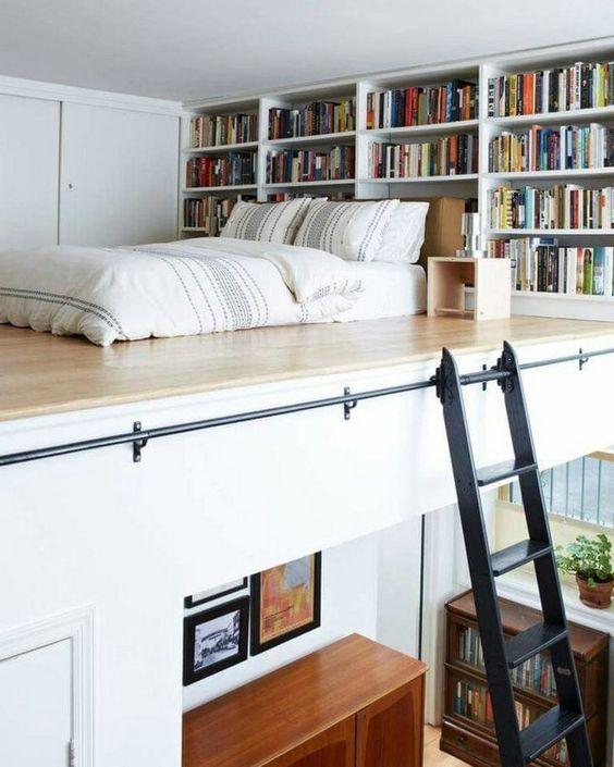 loft bedroom ideas 20