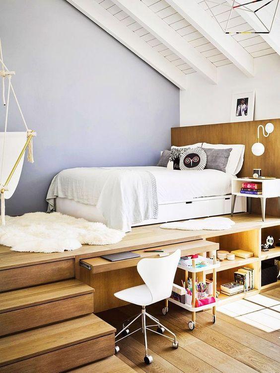 loft bedroom ideas 3