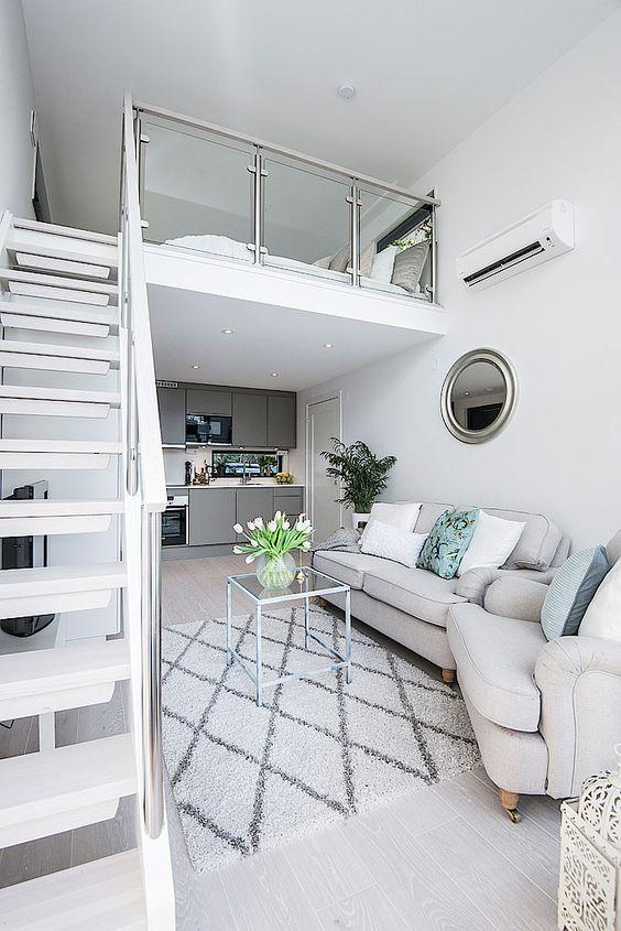 loft bedroom ideas 6