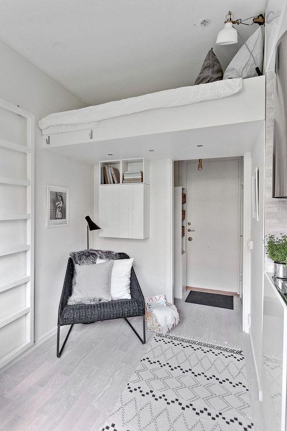 loft bedroom ideas 7